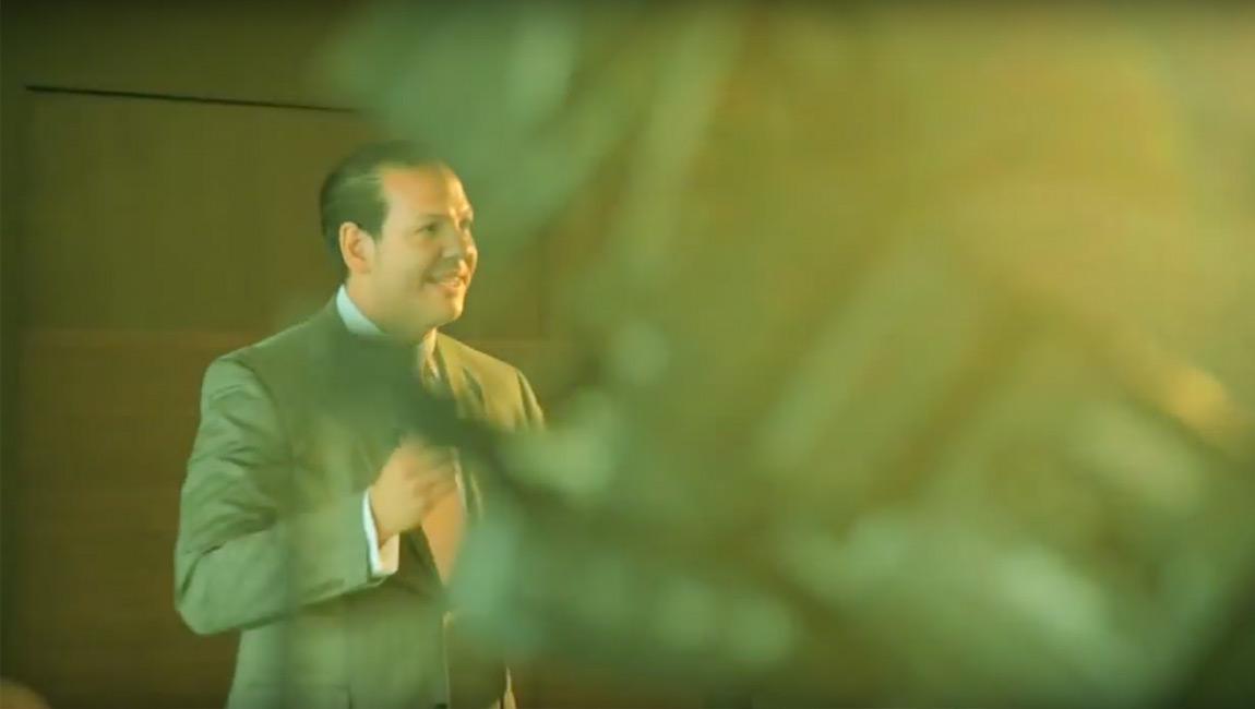 Michael Virardi - Michael's R. Virardi Corporate video